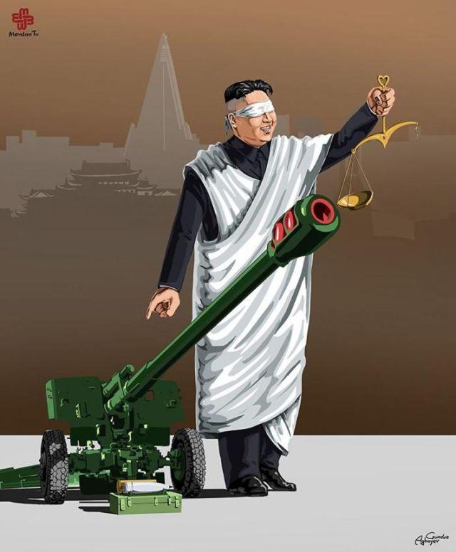 Corea de Nord